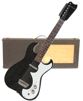 Silvertone world electric guitars 1960s model 1448 asfbconference2016 Image collections