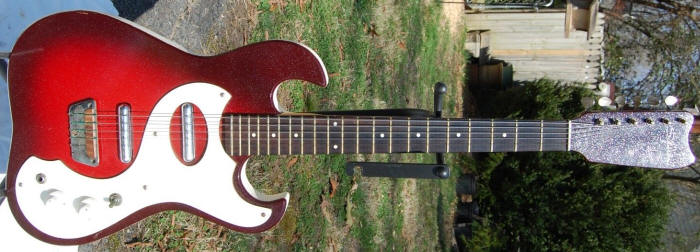 curren652 silvertone world ~ completed sales & auctions, pricing & commentary