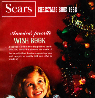 21155bc76a69 I wonder, were people calling it that and Sears marketing picked up on it,  or was it the idea of one of the geniuses in Sears' Sales Department?