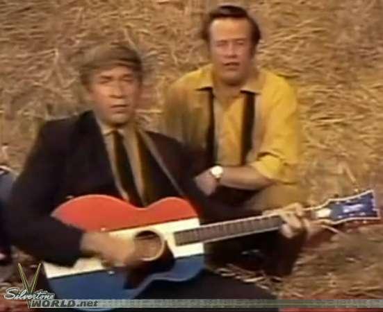 Silvertone World - Acoustic Guitars - 1970s