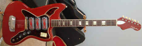Silvertone World Current Completed Auction Prices