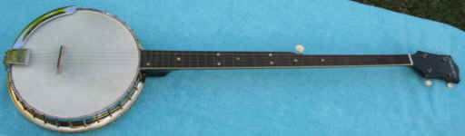 Silvertone World - Current Completed Auction Prices